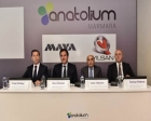 Anatolium Marmara AVM Kartal'da açılıyor!