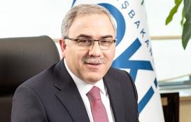 TOKİ Başkanı Ergün Turan AK Parti Fatih Belediye Başkan adayı mı?