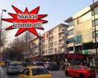 Bağdat Caddesi'ndeki dükkanlar boşalıyor!