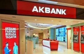 Akbank konut kredisi faiz indirimi uyguladı!