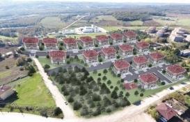 TOKİ Amasya projesi 24 Nisan'da ihaleye çıkıyor!