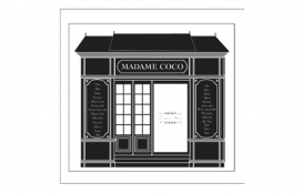 Madame Coco, 2021'de 40 yeni mağaza açacak!