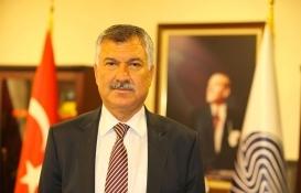 Adana Büyükşehir Belediyesi'ne 'icra' şoku!
