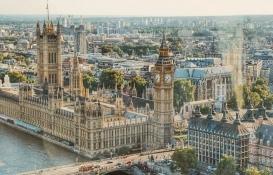 İngiltere'de konut fiyatları geçen yıl yüzde 1,4 arttı!