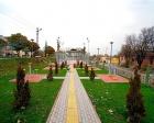 Malatya Akçadağ Parkı hizmete girdi!