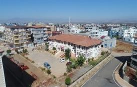 Türk Kızılayı'ndan Hatay Reyhanlı'da lojistik merkezi yapım işi ihalesi!