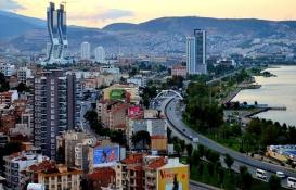 İzmir Bayraklı'da acele kamulaştırma kararı!