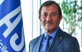 Ömer Karadeniz: İnşaat sektöründeki daralma Türk plastik sektörünü ihracata yöneltti!