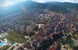 Bizimtepe Aydos'taki 6 iş yeri aylık 4 bin 800 TL'ye kiraya verildi!