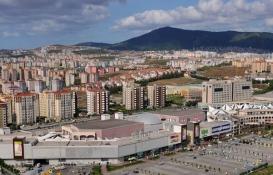 Pendik Kurtköy'de 17.3 milyon TL'ye satılık arsa!