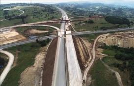 İstanbul-Bursa-İzmir Otoyolu trafiği rahatlatacak!