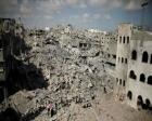 Gazze'nin yeniden imara ihtiyacı var!