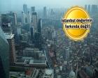 İstanbul'daki yapılaşma İstanbul'u yaşanmaz hale getirdi!