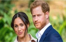 Prens Harry ve Meghan Markle kirasını zor ödüyor!