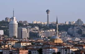 Çankaya Belediyesi'nden 75.4 milyon TL'ye satılık 20 arsa!