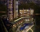 İnsay Yapı, iki projesini Azeri pazarında görücüye çıkarıyor!