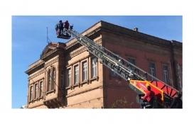 Ayvalık'ta 19 tarihi bina için 'acil müdahale' talebi!