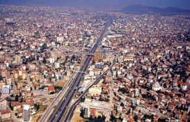 Konya Ereğli'de 7.7 milyon TL'ye satılık 35 arsa!
