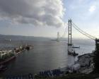 İzmit Körfez Geçişi Asma Köprüsü'nde sona yaklaşıldı!
