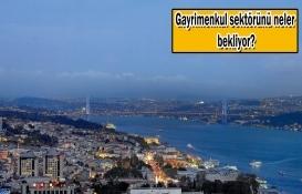 COVID-19'un Türkiye gayrimenkul pazarına etkileri!