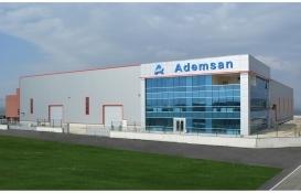 Ademsan Makine'den inşaat sektörüne kolay çalışma çözümleri!