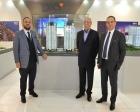 DKY İnşaat projelerini Cityscape Turkey'de sanal gerçeklik gözlüğüyle tanıttı!