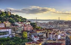 Portekiz'de gayrimenkul yatırımı yılda yüzde 11,6 değer kazanıyor!