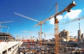 İnşaat malzemeleri sanayi üretimi Ocak'ta yüzde 9.3 arttı!