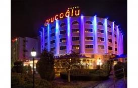 Oruçoğlu Termal Otel Spa ve Resort İstanbul'da ofis açtı!