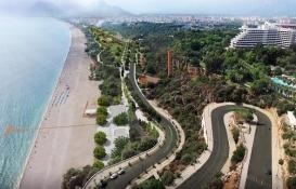Antalya'da 3 önemli turistik alan ihaleye çıkıyor!