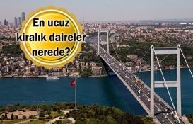 İstanbul'da kiralık ev fiyatları!
