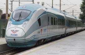 Konya-Karaman YHT'nin test sürüşleri yıl sonu başlıyor!