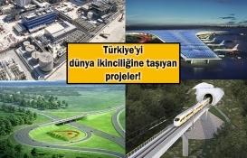 Türk müteahhitleri geleneksel pazarları aştı!