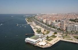 Karşıyaka'da 5.8 milyon TL'ye icradan satılık arsa!