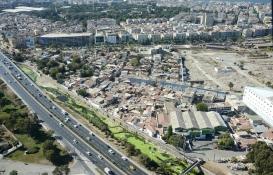 İzmir Ege Mahallesi kentsel dönüşüm ihalesi 27 Eylül'de!