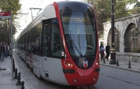 İstanbul tramvay hatları yenileme ihalesi iptal edildi!