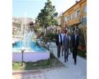 İl Bank Sivas Bölge Müdürlüğü Sivas'a 31 proje kazandıracak!