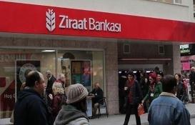 Ziraat Bankası konut kredisi yapılandırma faizi ne kadar?
