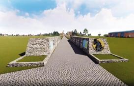 Çanakkale'nin Tevfikiye Köyü Arkeo-Köy'e dönüşüyor!