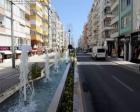 Antalya Işıklar Caddesi'nde kentsel dönüşüm başladı!