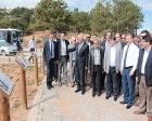 Spil Milli Parkı artık Şehzadeler Belediyesi'nde!