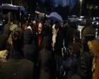 Dolmabahçe-Levazım-Baltalimanı-Ayazağa Tünelleri için toplanıldı!