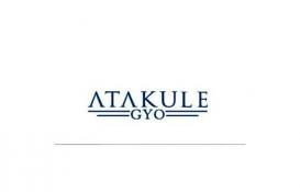 Atakule GYO 2017 gelir tablosunu yayınladı!