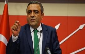 Ankara-Sivas Yüksek YHT projesiyle ilgili 8 soru önergesi TBMM'de!