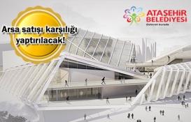 Kemal Sunal Kültür Merkezi'nin yapımı için 42.5 milyon TL'lik ihale!