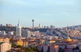Ankara'da 22.5 milyon TL'ye satılık termal otel!
