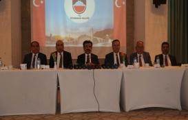 Diyarbakır Tekstil İhtisas OSB'de yer tahsisi yapıldı!