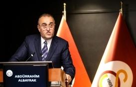 Abdurrahim Albayrak: Florya'ya rüya gibi bir tesis yapacağız!