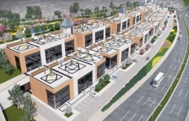 TOKİ Muş Merkez Kale projesindeki 17 iş yeri satışa çıkıyor!