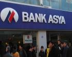 Forum İnşaat'a ait Bank Asya hisselerinin ortaklık hakkını TMSF kullanacak!